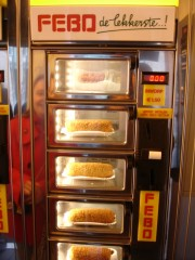 croquettes, febo