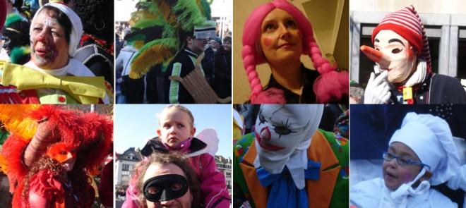 carnaval, malmédy, folklore, gras