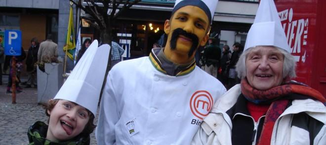 carnaval,tradition,spécialité culinaire