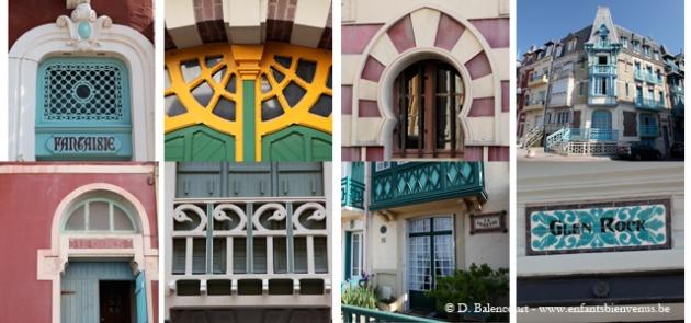 falaises,locavorisme,architecture,art nouveau,belle époque,ault,bois de cise,le crotoy