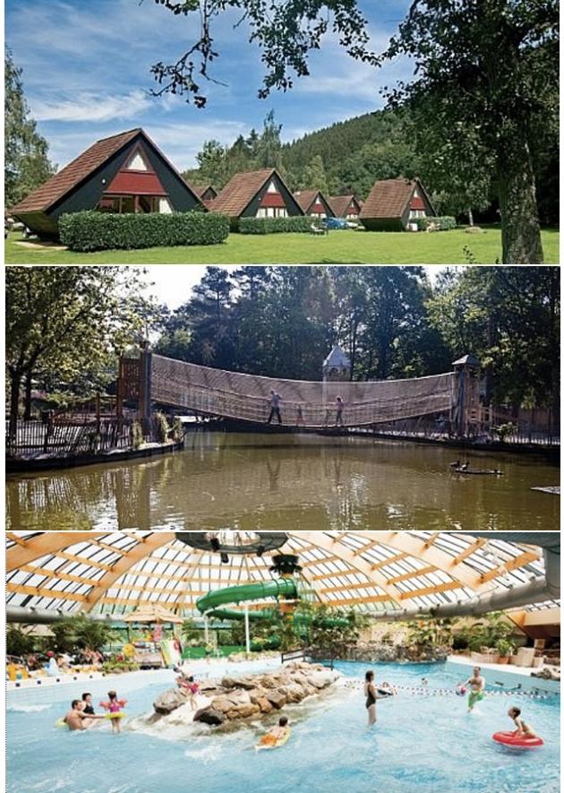 centre de vacances,parc,bois
