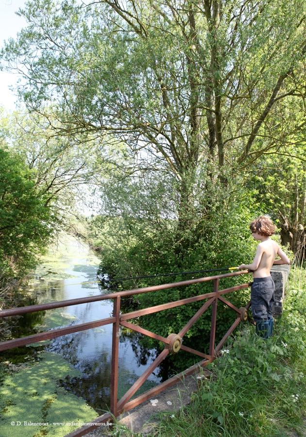pêche,vallée,valloires,argoules,rivière