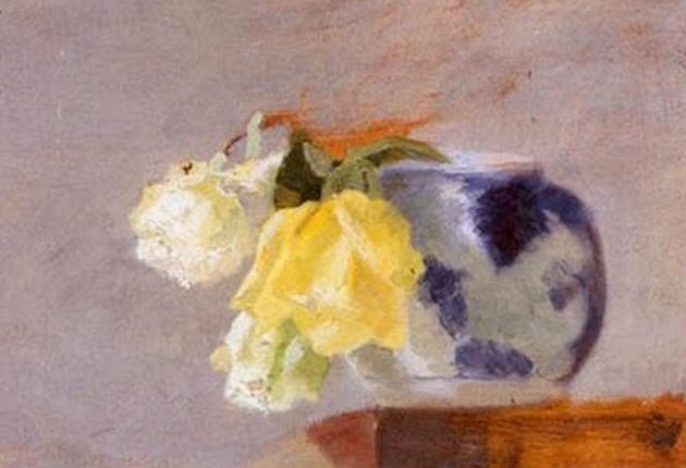 skagen, peinture, impressionnisme, coup de coeur