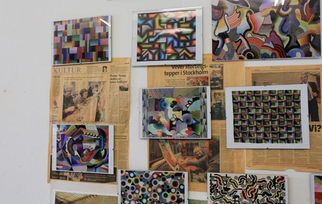 art, concerts, terrasse, musique, ateliers, café, vue, tapisserie