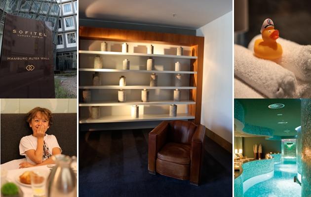 hôtel, luxe, confort, étape, spa, piscine