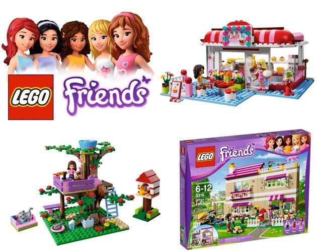 Anniversaire enfants bienvenus - Jeux lego friends gratuit ...