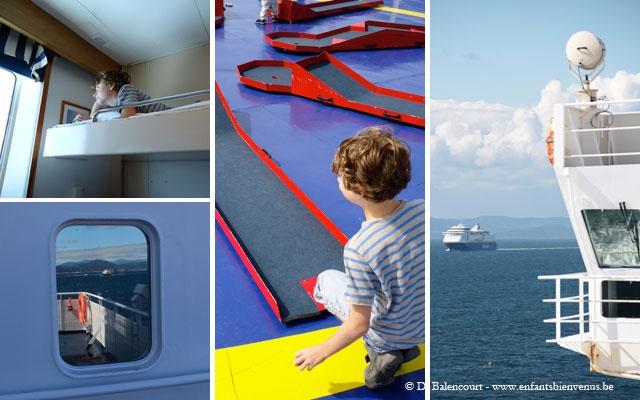 itinéraire,bateau,croisière,scandinavie