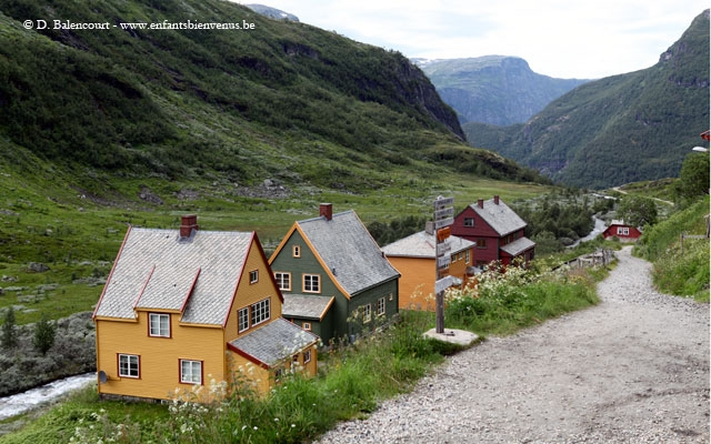 norvege, fjords, roadtrip