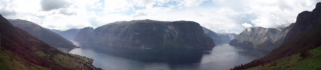 fjord, coup de coeur, nature, lac, panorama