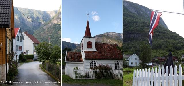 village,cabane, stavkirke, B&B, camping