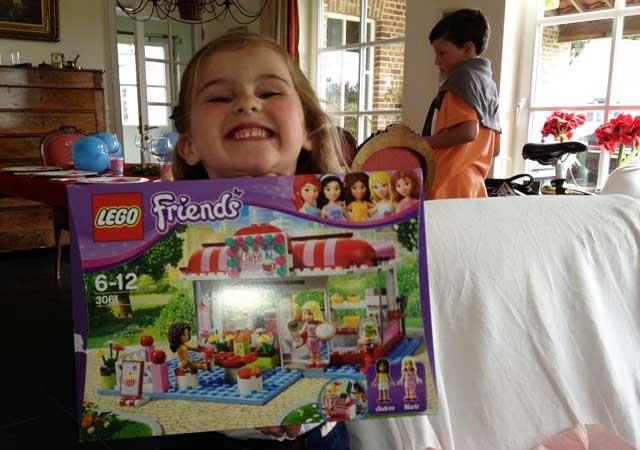 concours, Lego, friends, cadeau, gratuit