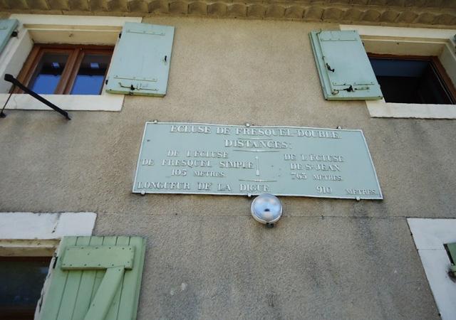 ecluse, canal, midi, pays cathare, Carcassonne, naviguer, peniche, plaisance, bateau