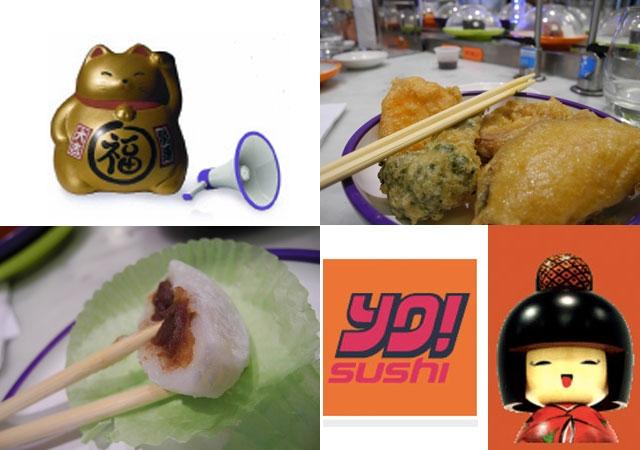 londres, japonais, fast food, coup de coeur,