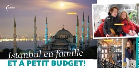 reportage, Istanbul, Turquie, pas cher, bons plans, chez l'habitant, Bosphore, voyage, enfants bienvenus