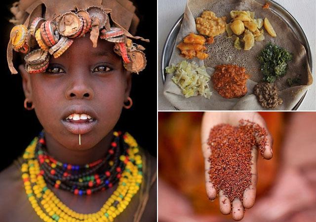 sans gluten,resto,resto enfant bienvenu,coup de coeur,moins de 30 euros,ethiopie,partage,crêpes