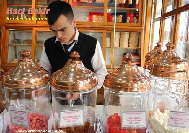 istanbul,conseils,pratique,destination,citytrip,turquie, loukoums