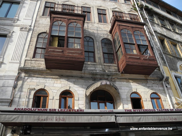 istanbul, voyage, pas cher, turquie, galata, resto, bar