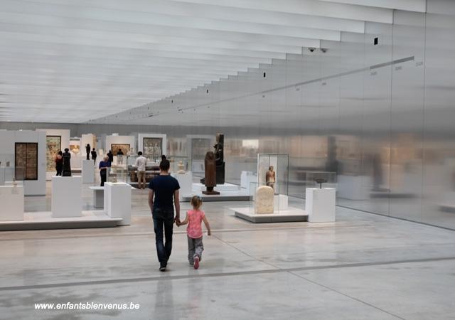 louvre, lens, musée, art, sortie, excursion, coup de coeur, gratuit