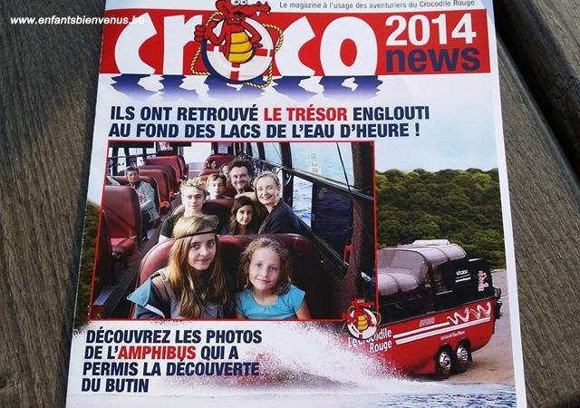 lac, belgique, week-end, coup de coeur, location, eau, sport nautique, crocodile rouge, bateau