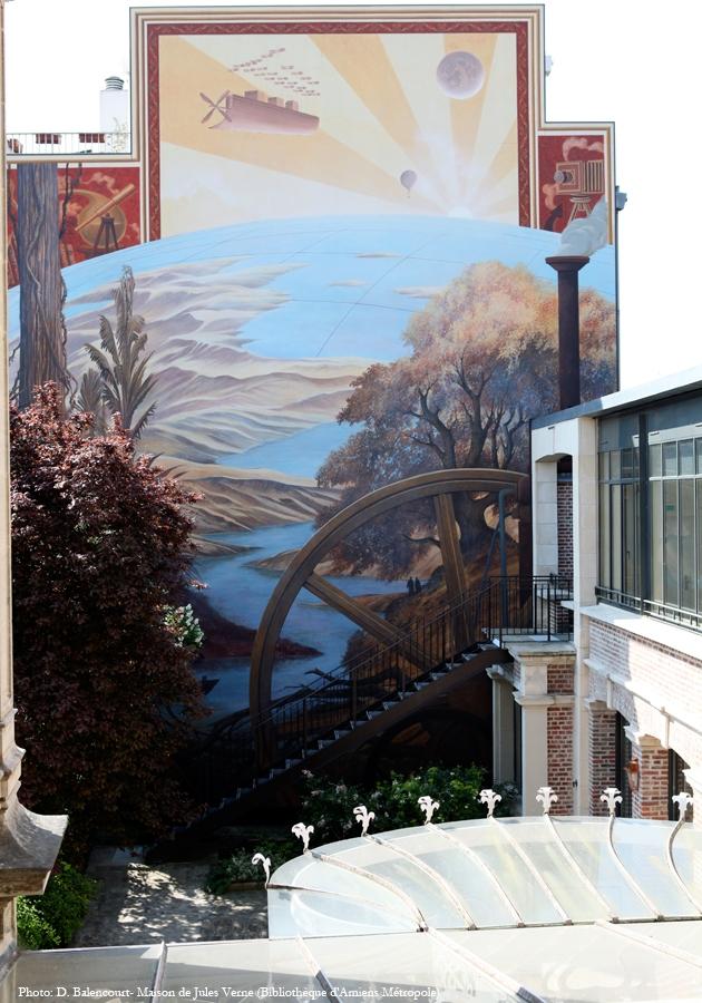 musée,lecture,imaginaire,architecture,scénographie,schuitten