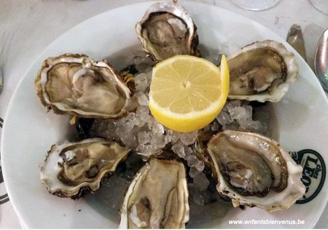 resto, restaurant, bruxelles, gratuit, pas cher, moules, crevettes, cuisine belge