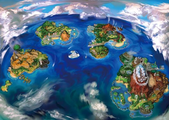 pokemon, nintendon, jeu, console, ds, jeux