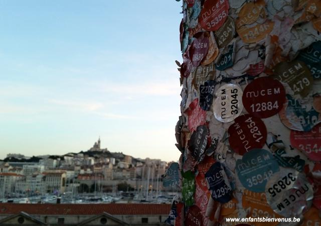 marseille, mucem, musee, france, visite, coup de coeur, voyage