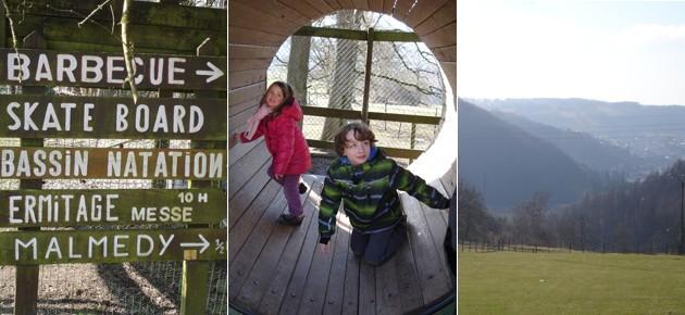 parc animaux,ski,vtt,skate,balançoire,jeux,gratuit